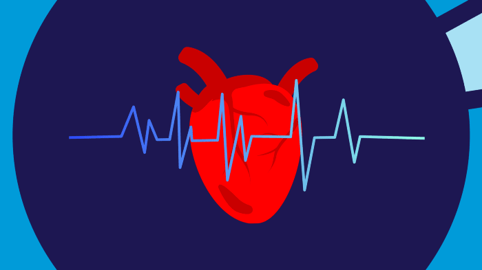 Blog post on how interval training with CAROL optimizes cardiovascular health